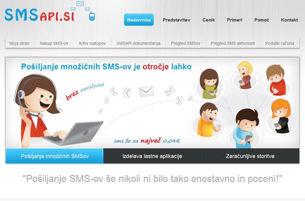 SMSapi.si
