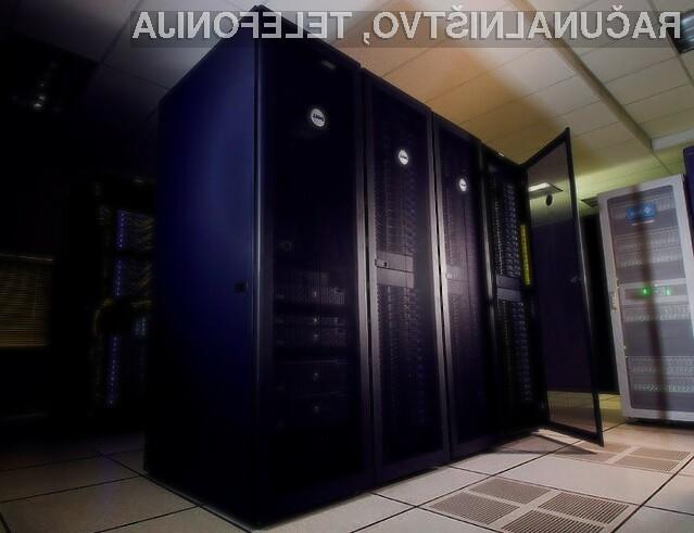 Skupni izkupiček zmogljivosti superračunalnika Stampede bo dosegel 10 petaflopsov.