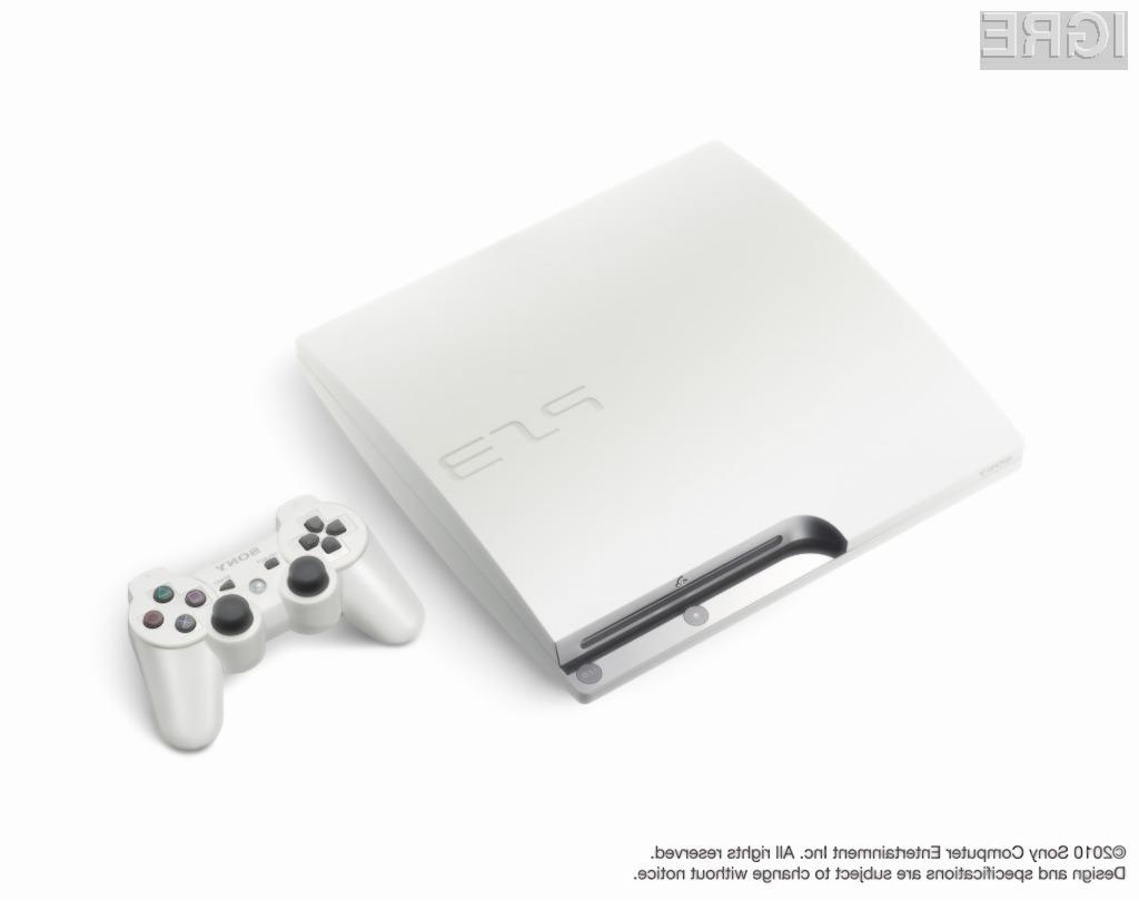 Boste zamenjali svoj črn Playstation 3?