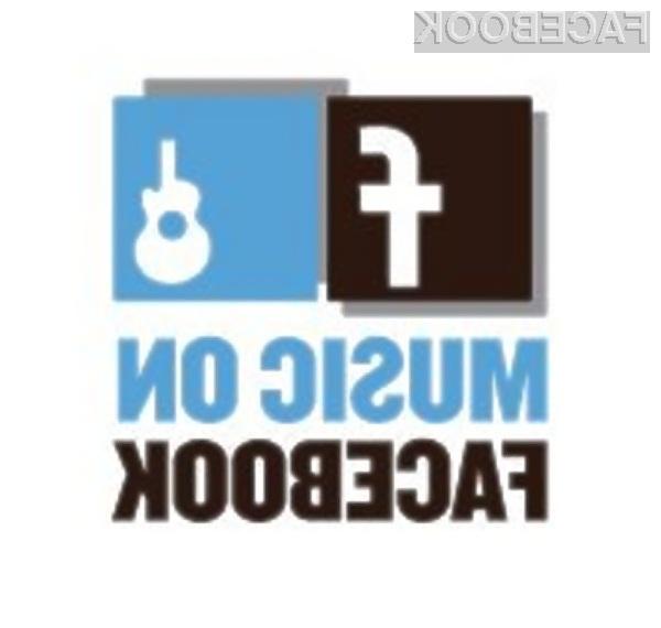 Bi plačevali za glasbo na Facebooku?