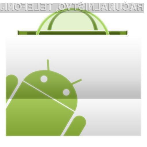 Zlonamerni programi za Androida kradejo vaše osebne podatke.