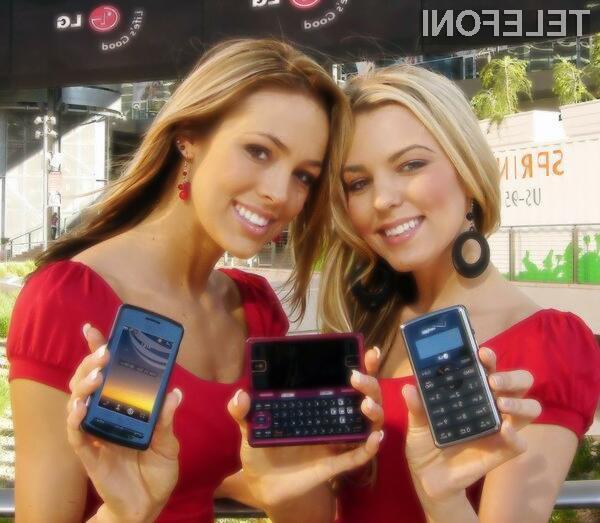 Sevanje mobilnih telefonov ne ogroža našega zdravja!