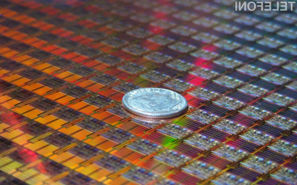 Procesorji bodo do 2x hitrejši od prejšnje generacije ARM-jev.