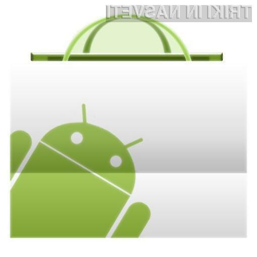 Facebook je med uporabniki mobilnih naprav Android zdaleč najbolj priljubljena!