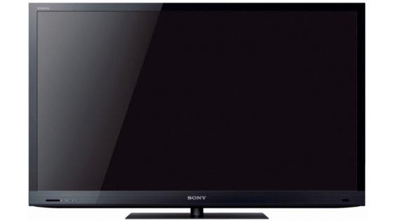 3D FULL HD LED TV SONY KDL-40HX720