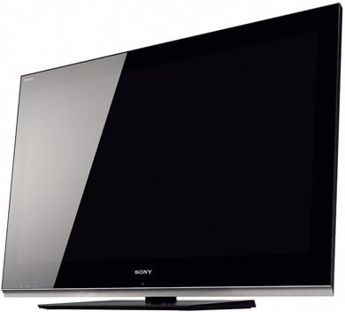 Vrhunski 3D LED TV SONY KDL-40LX900