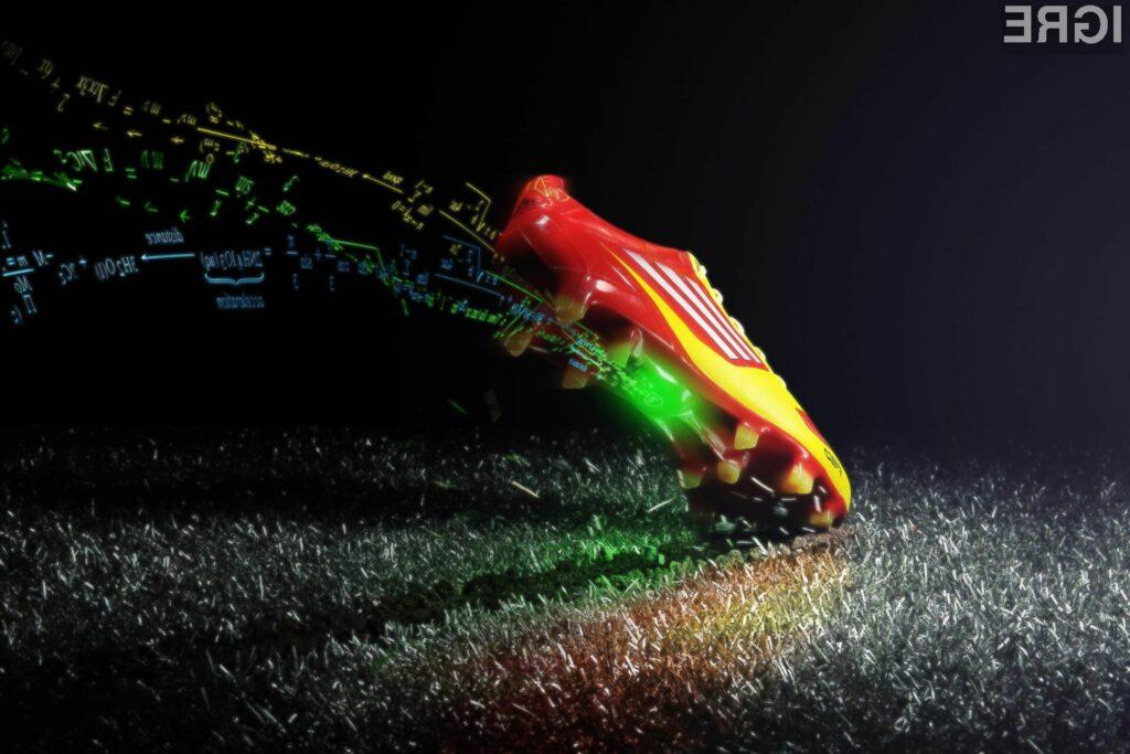 Adidas je predstavil nogometne čevlje opremljene s posebnim senzorjem, ki omogoča natančno spremljanje igralnih parametrov nogometaša.