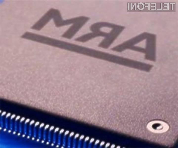 Mobilne naprave bodo kmalu postale združljive s 64-bitno tehnologijo.
