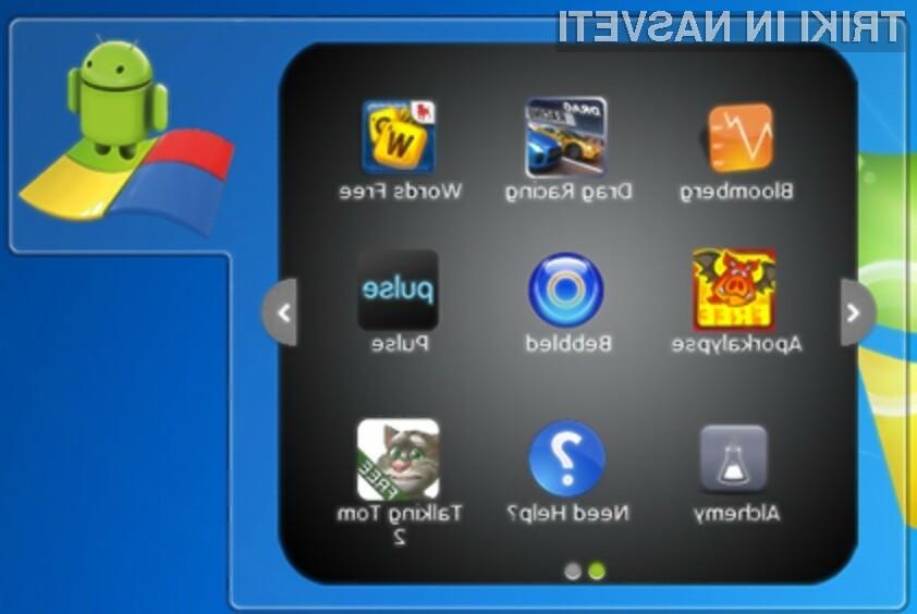 Android in osebni računalnik bosta postala nerazdružljiva!