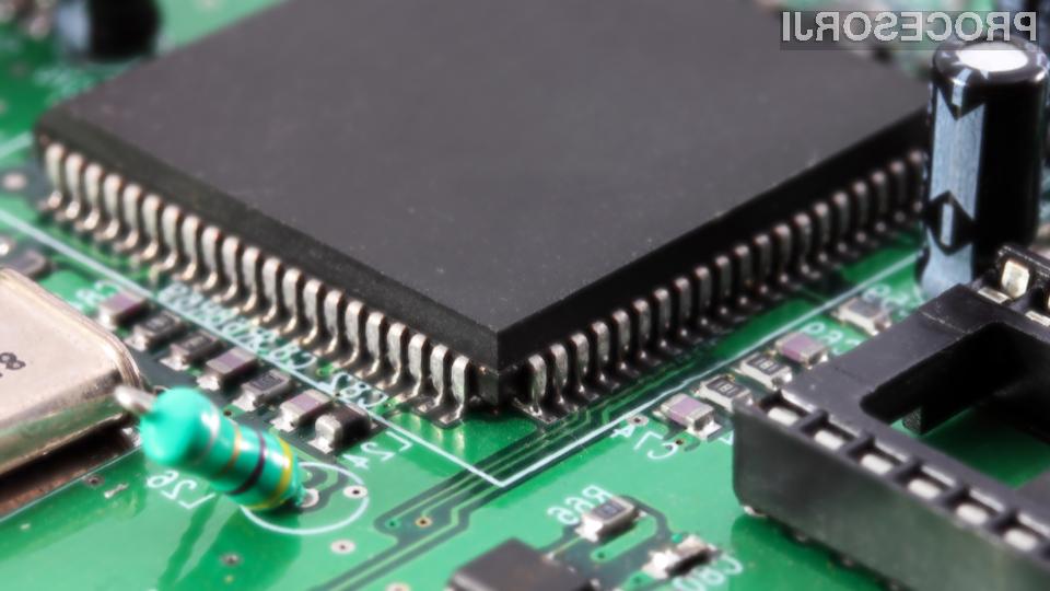 Procesor Adapteva Epiphany bo mobilnikom povečal računsko moč vsaj za 46-krat.