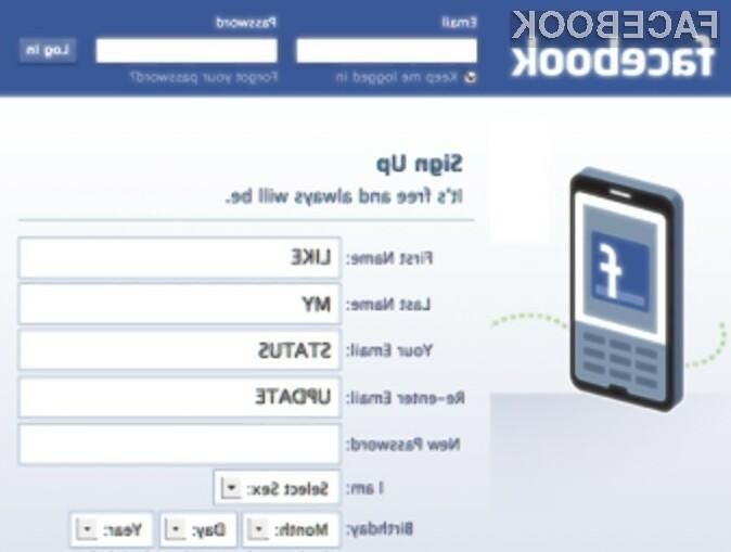 So uporabniki Facebooka agresivni?