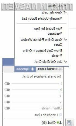 FB Chat Sidebar Disabler je hitro postal eden bolj priljubljenih dodatkov za brskalnike.