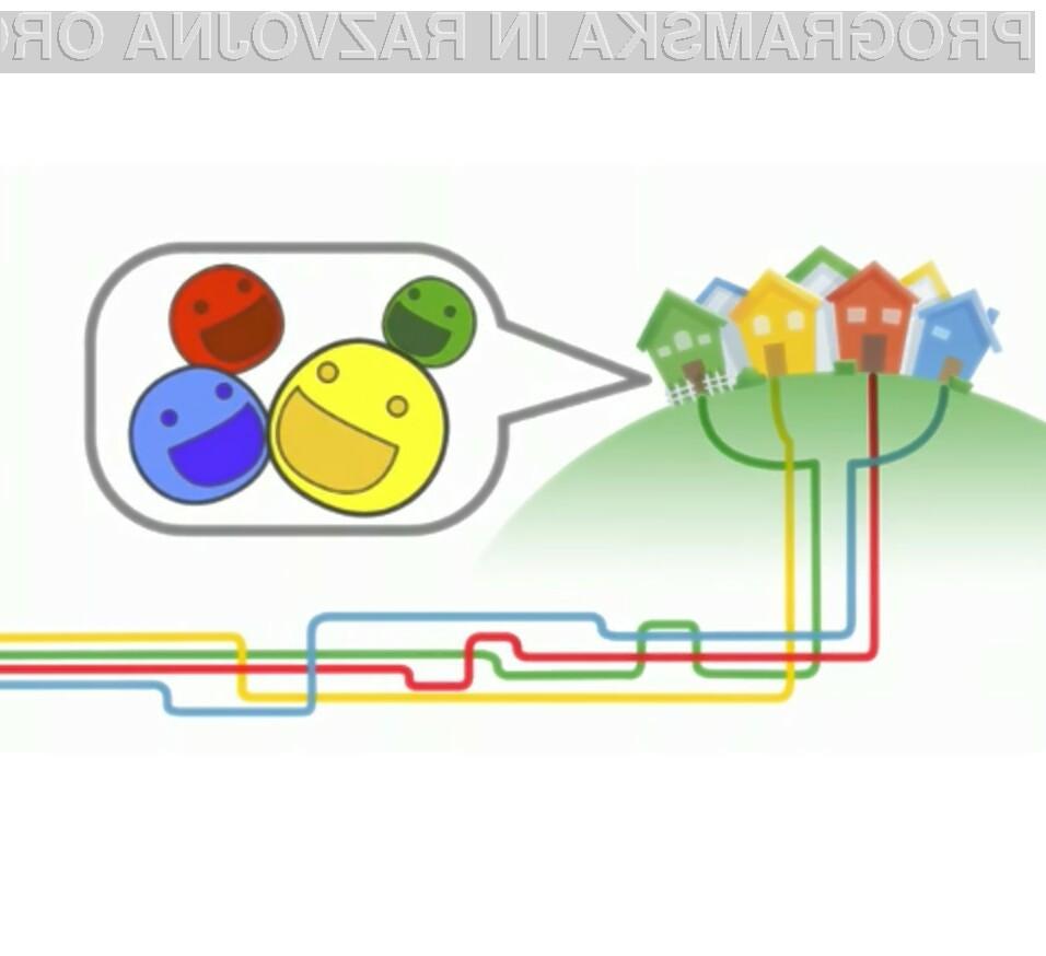 Le kdo bi se branil Googlovega cenovno ugodnega optičnega omrežja?