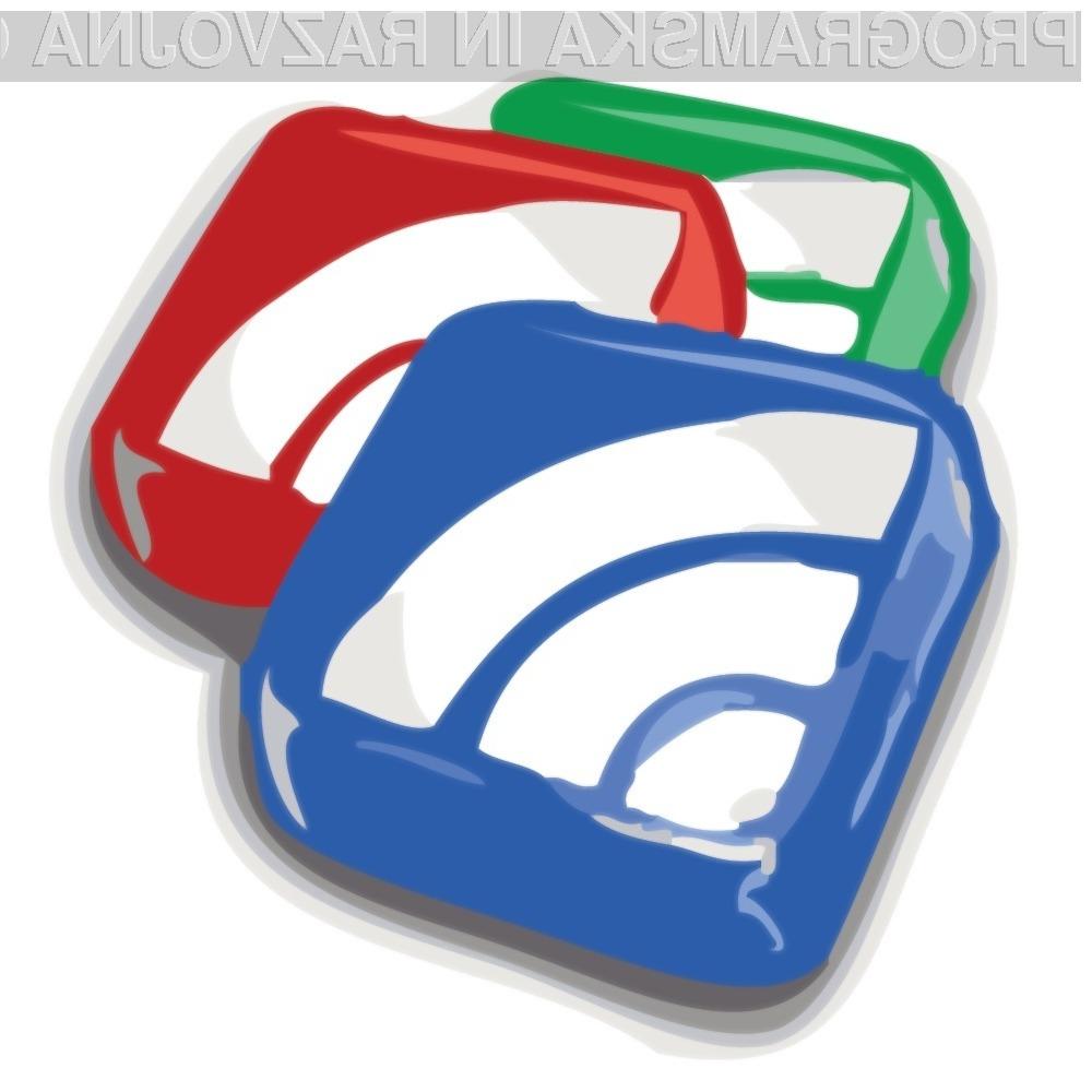 Za iskalnikom, Gmailom in še za nekaterimi Googlovimi storitvami, bo tudi Reader dobil svojo novo pdoobo.