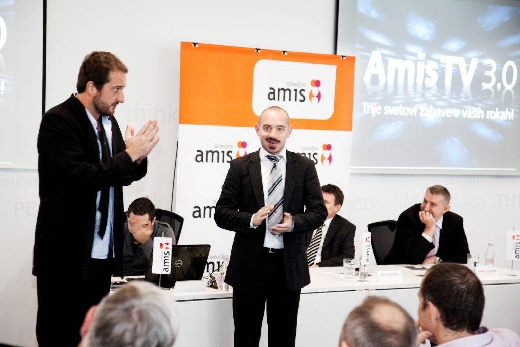 Amis TV 3.0
