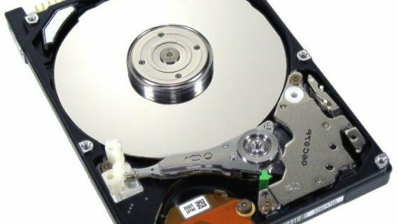 Se nam v bližnji prihodnosti obetajo prostornejši in manjši trdi diski?
