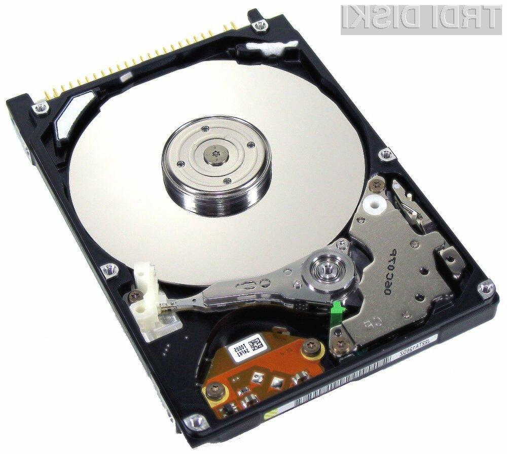 Podjetji Western Digital in Seagate bosta občutno znižali garancijsko dobo njihovim trdim diskom.