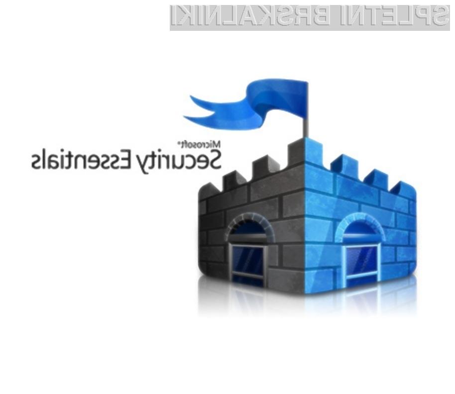 Microsoftov protivirusnik namesto škodljivih programskih kod briše konkurenčne brskalnike.