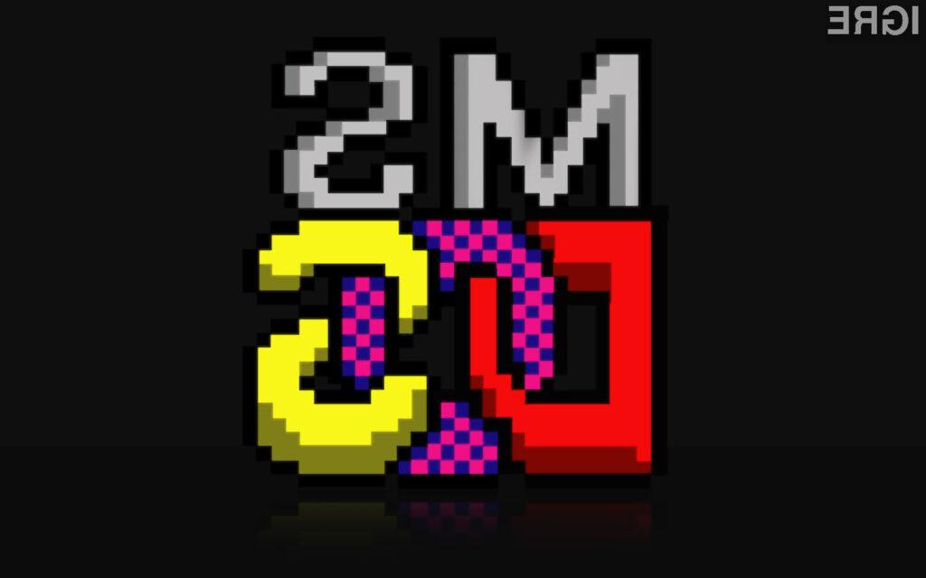 5 najboljših MS-DOS iger vseh časov