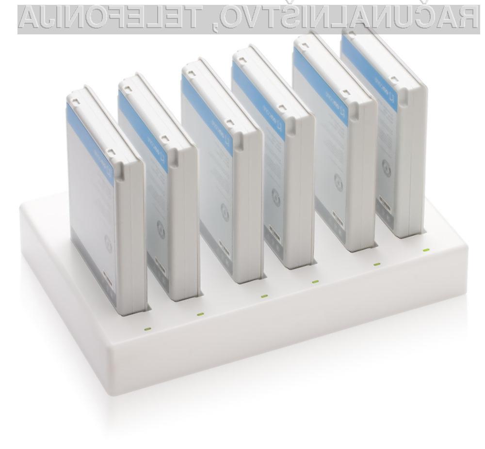 NEC je razvil metodo, ki bo omogočila 2x podaljšanje življenjske dobe litij-ionskih baterij.
