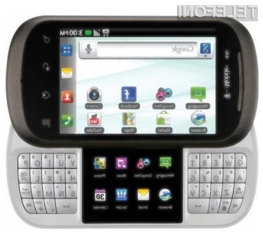 Pametni mobilni telefon LG DoublePlay prinaša svežino na trg pametnih mobilnih telefonov.