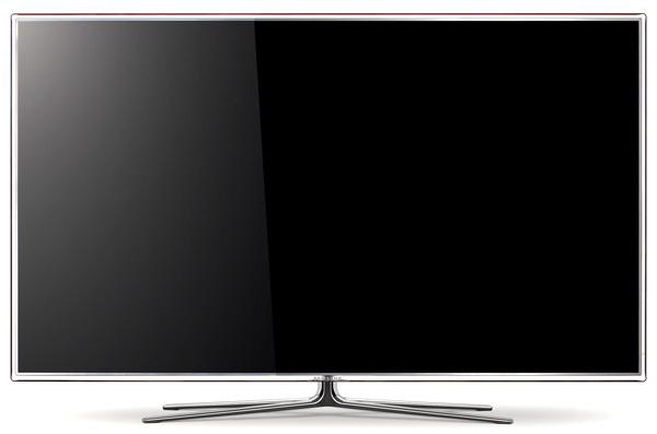 3D LED TV SAMSUNG UE46D7000 + 1 x 3D očala