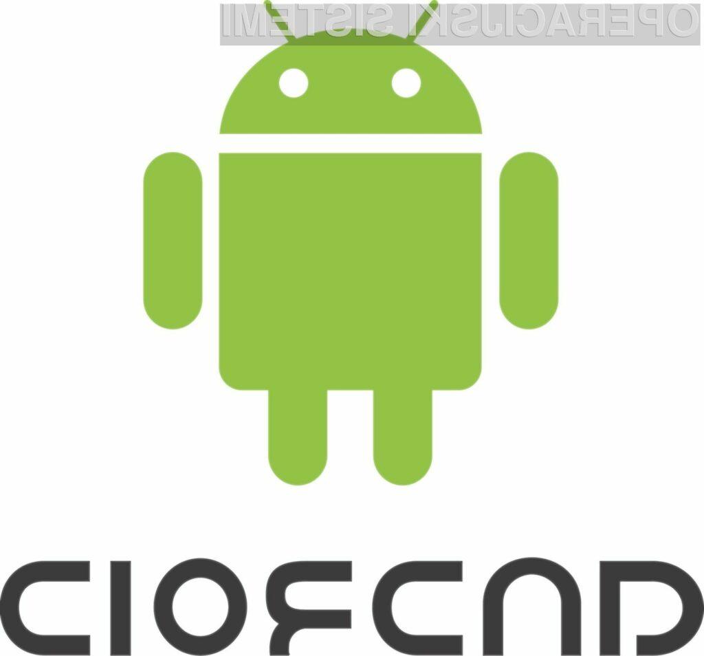 Android nikakor ne misli predati prestola iOS-u in ostali druščini.