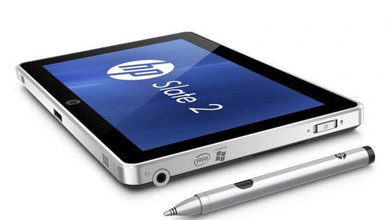 HP Slate 2 Tablet PC
