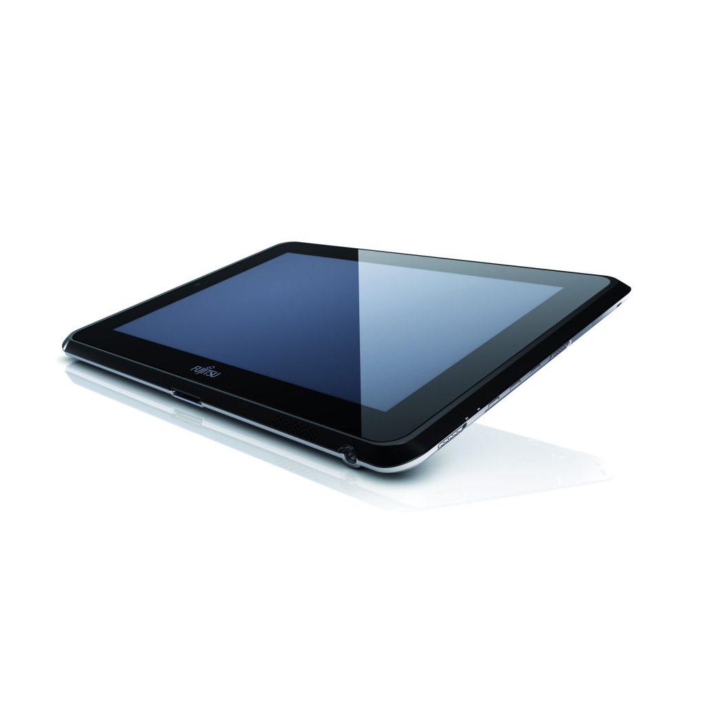 Fujitsujev Stylistic Q550 prepozna vašo ročno pisavo
