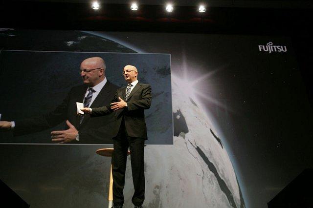 Fujitsu je predstavil super računalnik z edinstveno zmogljivostjo v svetovnem merilu - 23.2 petaflopsov