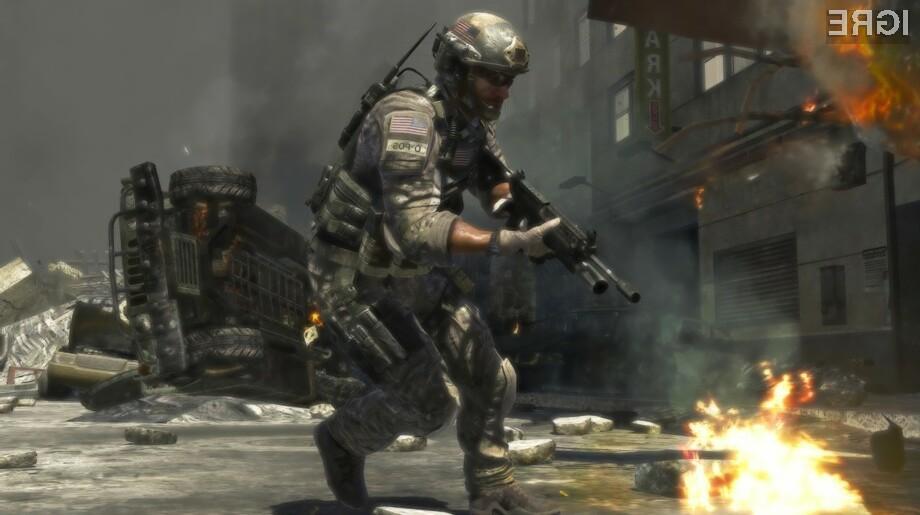 """Okoli novega dela serije """"Call of Duty"""" je pred izidom veliko govora. Bo upravičil pričakovanja? In je dejansko vreden 1725 dolarjev?"""