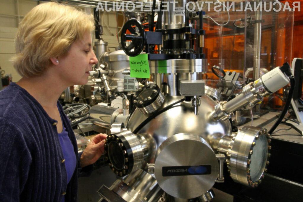 Raziskovalci na Massachusetts Institute of Technology (MIT) so razvili diode, ki svetlobo obdelajo na podoben način kot standardne diode z elektroni.