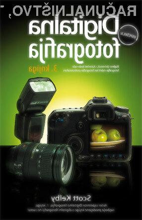 Knjiga Digitalna fotografija, 3.knjiga