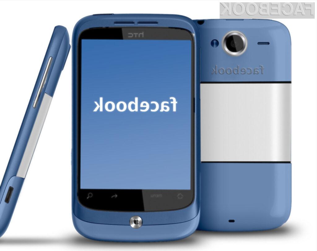 """Pri Facebooku očitno iščejo drugačen način za vstop na trg mobilnih naprav - sodeč po njihovem najnovejšem projektu """"Buffy"""" bo ta nekoliko bolj »socialen«."""