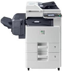 Najem fotokopirnih strojev in večnamenskih naprav