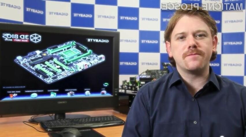 Podjetje Gigabyte bo na svojem produktu s sistemskim naborom x79 (x79-UD5), prvič predstavilo tako imenovani 3D BIOS.
