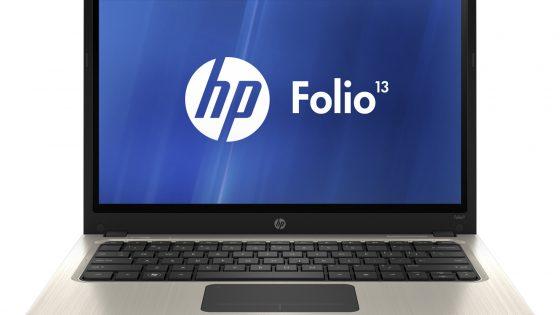 HP Folio13: Novi HP prenosnik za zabavo