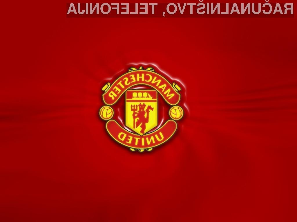 S projektom želijo pri Manchester Unitedu v svoje omrežje privabiti med 550 in 660 milijoni uporabnikov.