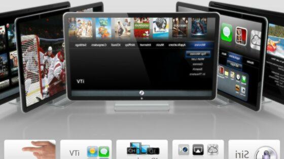 Poleg standardnih funkcij naj bi imel televizor vgrajen tudi Applov A5 dvojerdni procesor, 64 GB flash pomnilnika ter podporo za Wi-Fi in Bluetooth povezovanje.