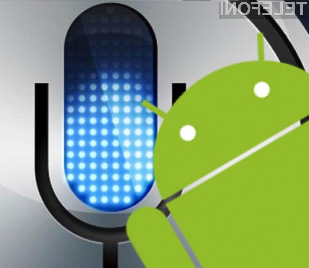 Le kdo bi se branil digitalne asistentke Siri?