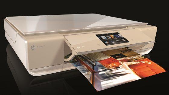 HP izpolnjuje praznične želje s tiskalniki in prilagojenimi darili