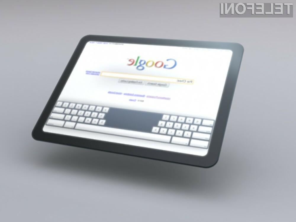 Prva Googlova tablica pošteno pomešala karte na trgu tabličnih računalnikov!