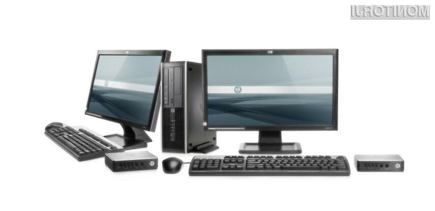 Sama naprava HP T200 Zero Client je dimenzij tipičnega prenosnega diska in ima štiri USB 2.0 priključke, VGA izhod ter LAN in avdio priključke.
