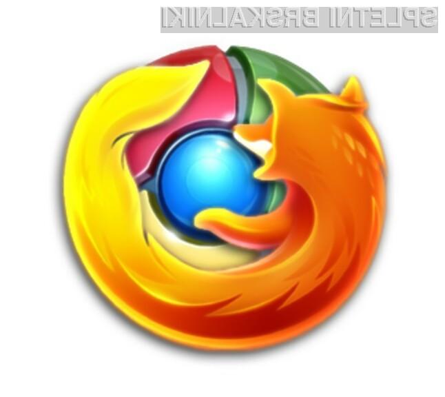 Bosta brskalnika Mozilla Firefox in Google Chrome v naslednjih nekaj letih pokopala Internet Explorer?