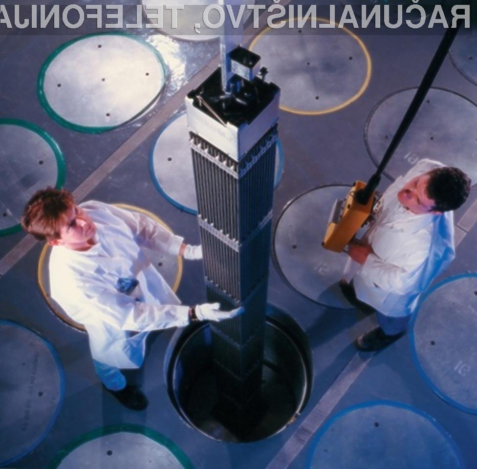 Brez jedrskih elektrarn bo zelo težko zagotoviti dovolj električne energije za potrebe človeštva.