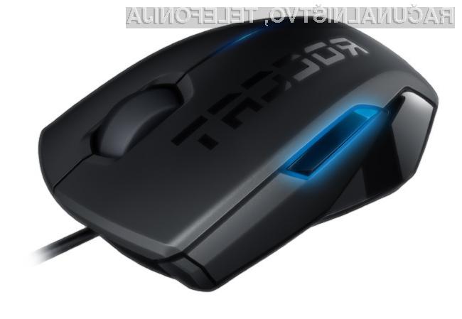 ROCCAT miš Pyra brezžična