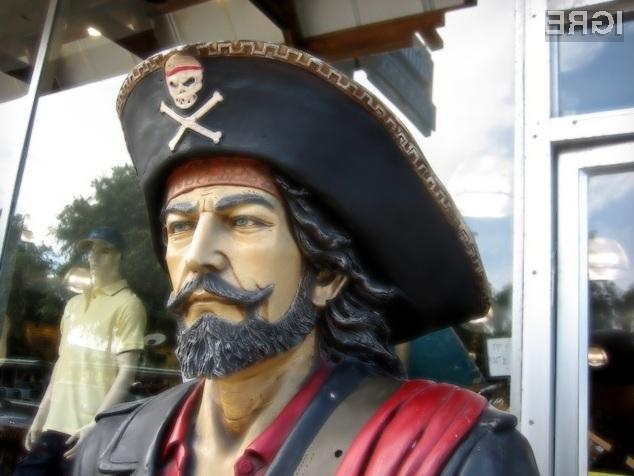 Spletni pirati so pravi oboževalci filmskih uspešnic!