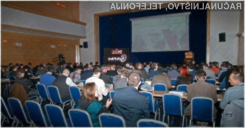 Kotizacija za konferenco RISK 2012