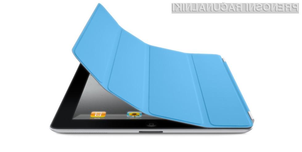 Tablični računalnik iPad 2 je ena izmed bolj, če ne najbolj, iskanih tovrstnih naprav.