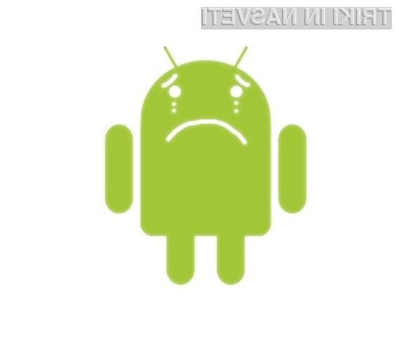 Programska oprema Android Lost nam bo zagotovo v veliko pomoč ob kraji ali izgubi naprave Android!